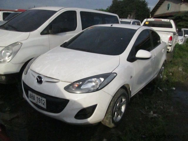 Used Mazda 2 for sale in Quezon City