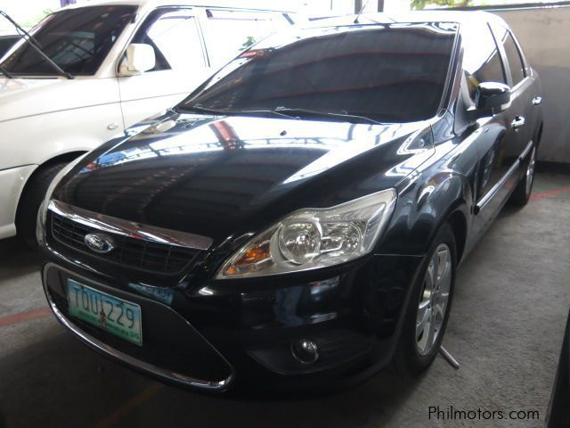 Used Ford Focus for sale in Quezon City