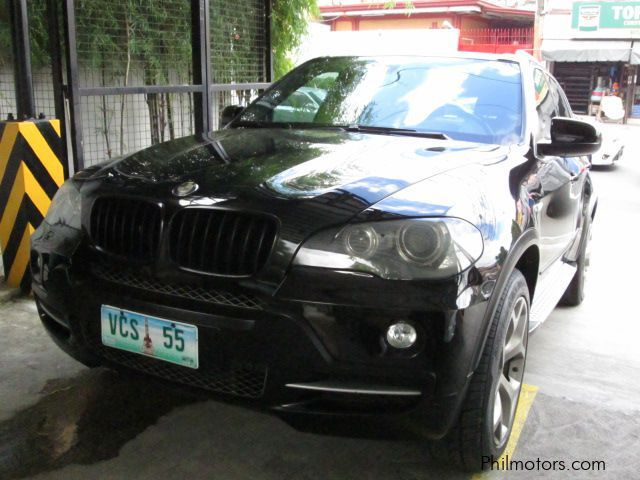 Used BMW X5 for sale in Quezon City
