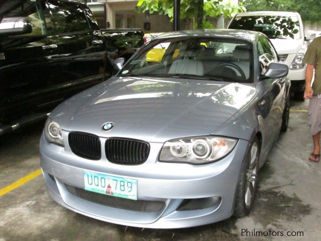 Used BMW 135I for sale in Quezon City