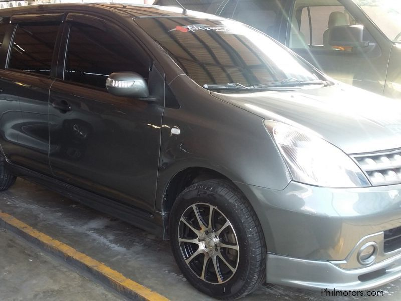 Used Nissan Grand Livina for sale