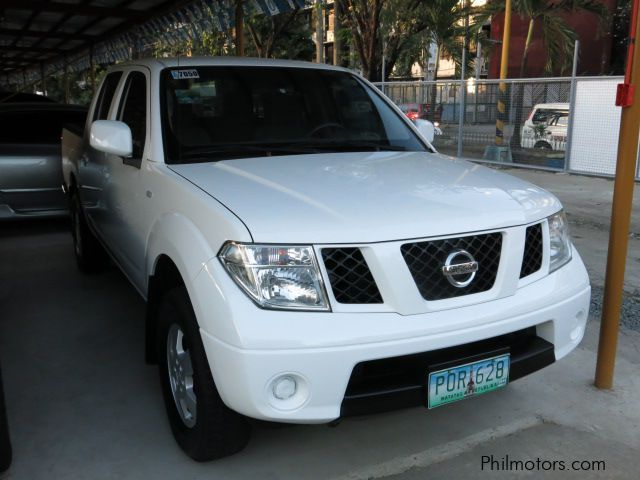 Used Nissan Navara for sale in Pasig City