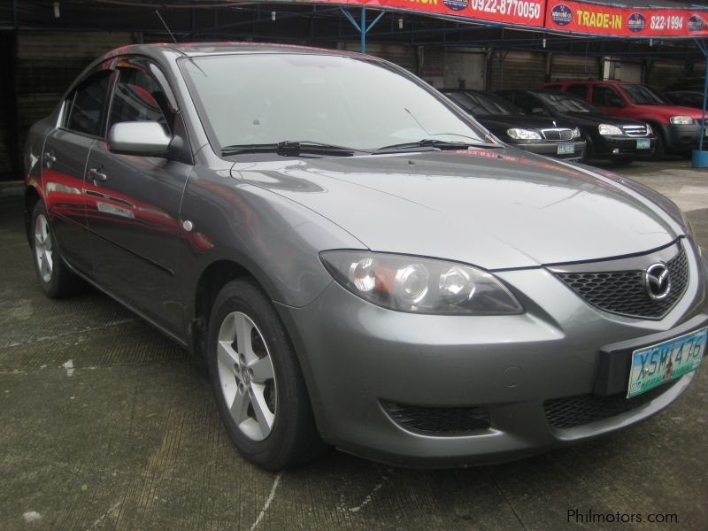 Used Mazda Mazda 3 for sale