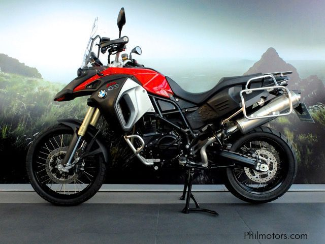 New BMW F800 GS Adventure for sale in Pampanga