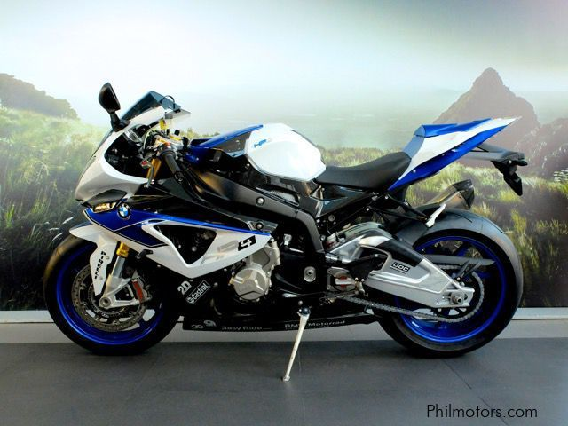 New BMW HP4 RR for sale in Pampanga