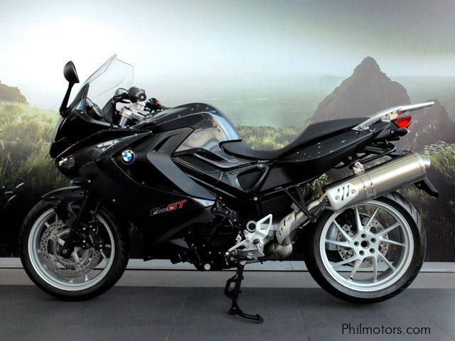 New BMW F800 GT for sale in Pampanga