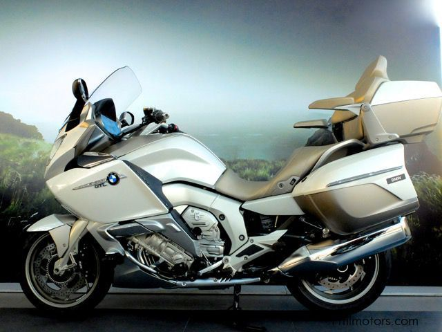 New BMW K1600 GTL for sale in Pampanga