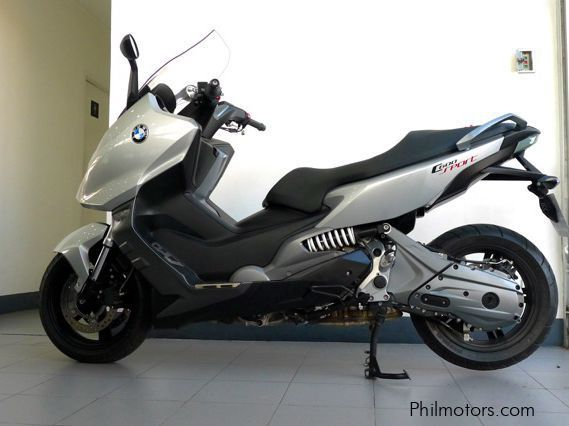 Used BMW C 600 for sale in Pampanga