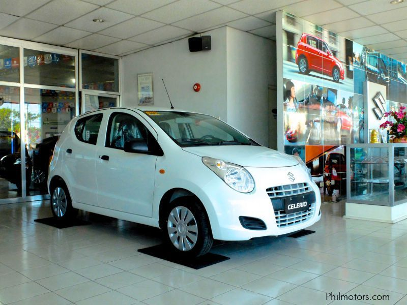 New Suzuki Celerio for sale in Pampanga