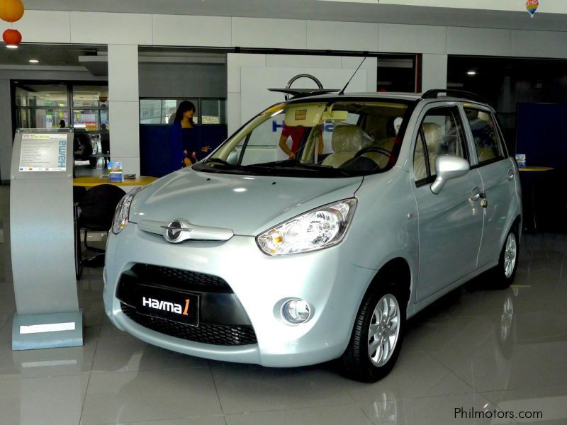 New Haima 1 Deluxe for sale in Pampanga