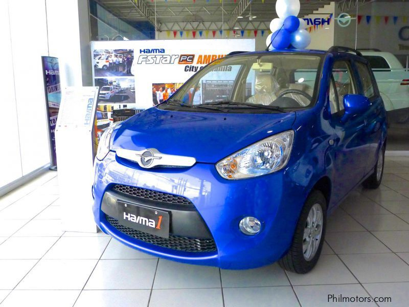New Haima 1 for sale in Pampanga
