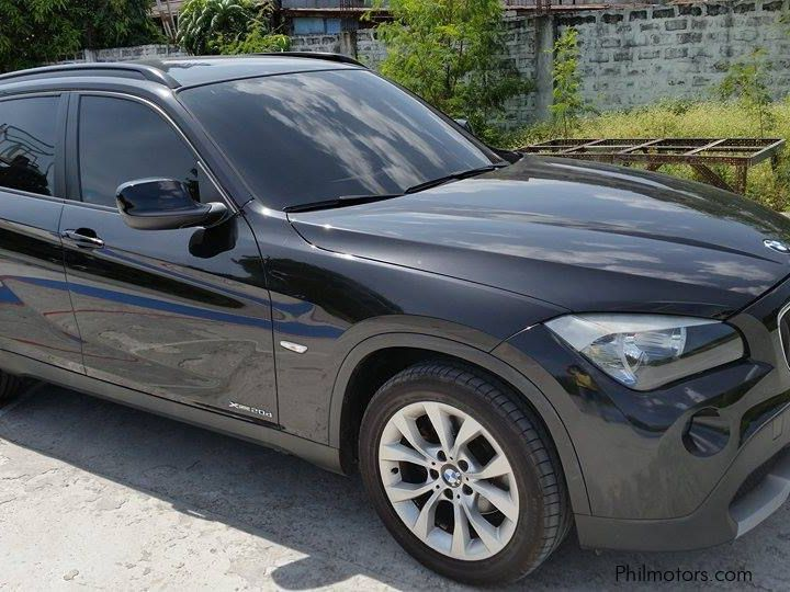 Used BMW X1 for sale in Pasig City