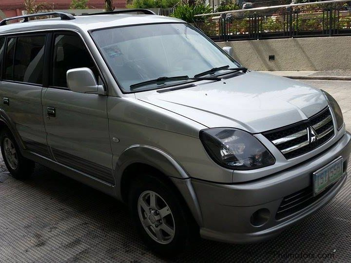 Used Mitsubishi Adventure for sale in Pasig City
