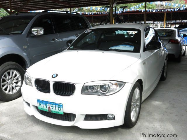 Used BMW 120d for sale in Pasig City