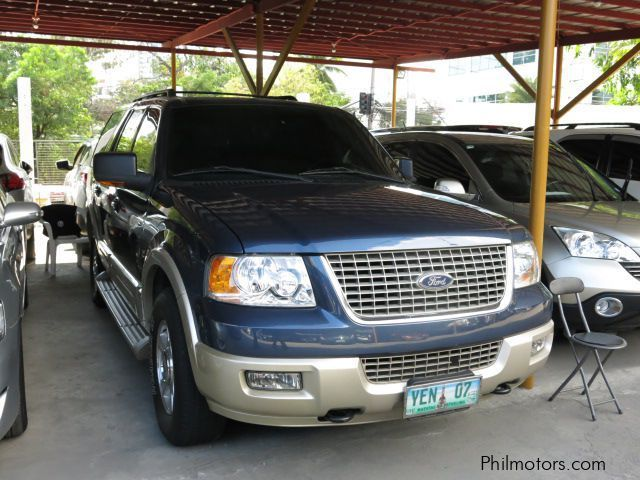 Used Ford Expedition Eddie Bauer for sale in Pasig City