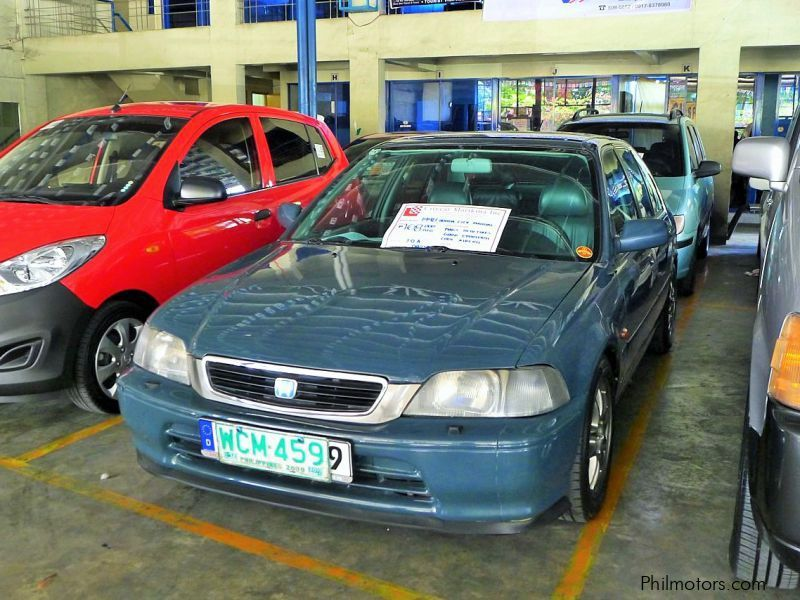 Used Honda City M/T for sale in Marikina City