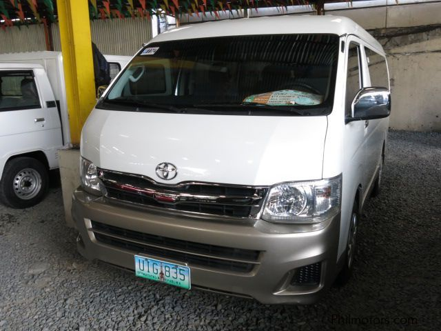 Used Toyota Grandia GL for sale in Quezon City