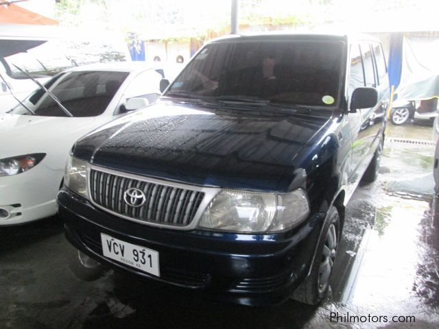 Used Toyota Revo GL for sale in Pasay City