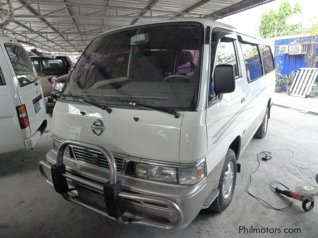 Used Nissan Escapade for sale in Pasay City
