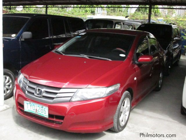 Used Honda City i-Vtec for sale in Pasay City
