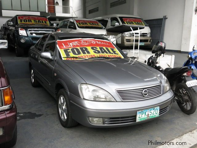 Used Nissan Sentra GX for sale in Batangas