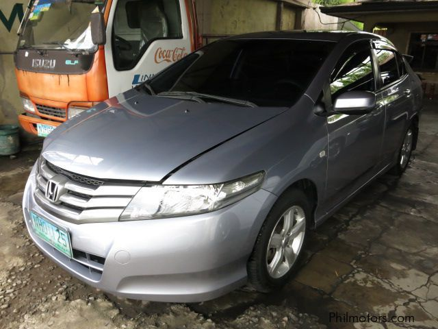 Used Honda City i-Vtec for sale in Batangas