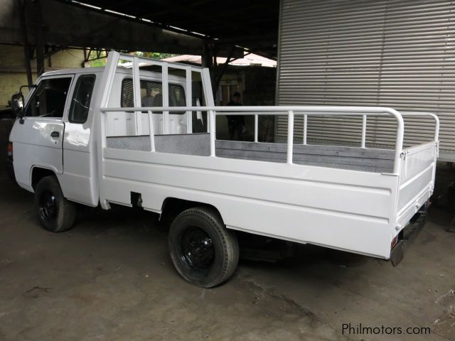 Used Hyundai Drop Side Truck for sale in Batangas
