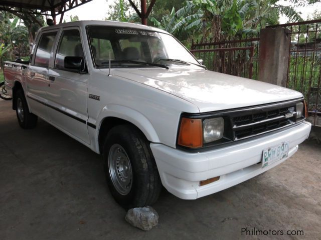 Used Mazda B22 for sale in Batangas