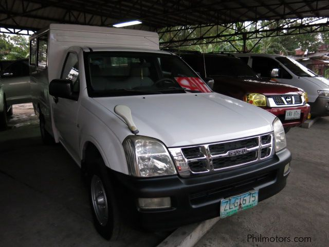 Used Isuzu IPV for sale in Batangas