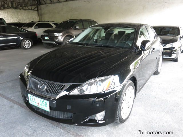Used Lexus IS 300 for sale in Makati City