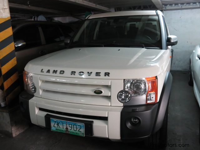 Used Land Rover Land Rover for sale in Makati City