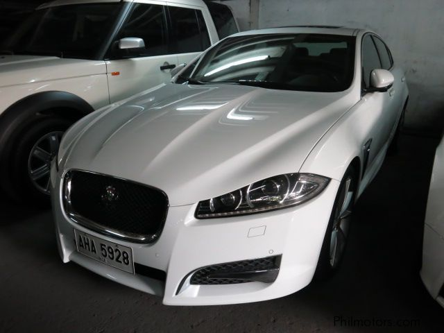 Used Jaguar XF for sale in Makati City