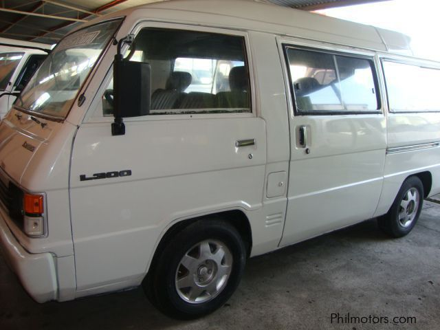 Used Mitsubishi 1997 for sale in Las Pinas City