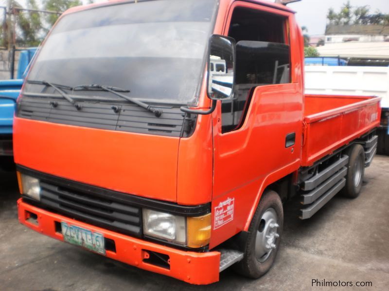 Used Mitsubishi dropside 10ft for sale in Las Pinas City