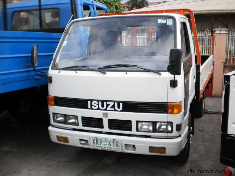 Used Isuzu dropside 10ft for sale in Las Pinas City