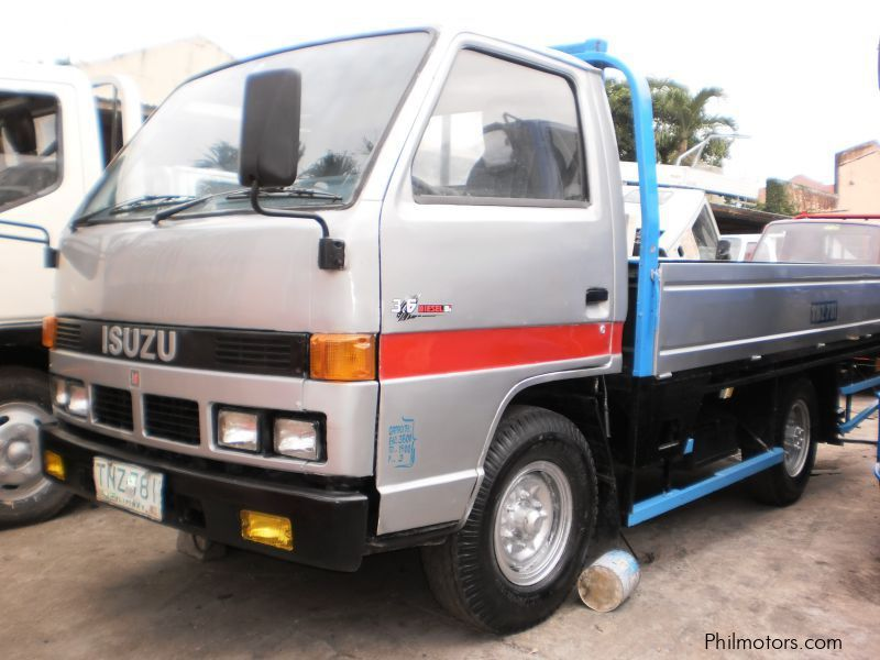 Used Isuzu dropside body for sale in Las Pinas City