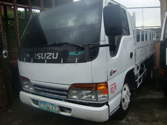 Used Isuzu DROPSIDE for sale in Las Pinas City