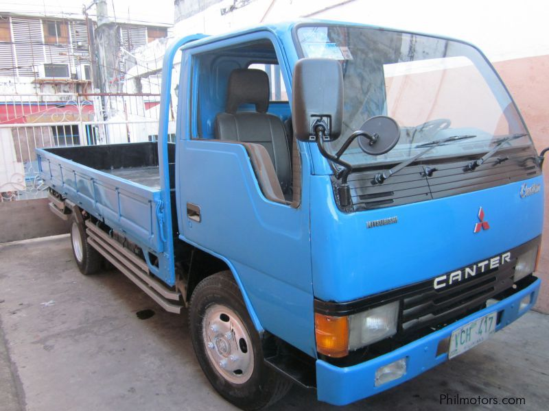 Used Mitsubishi DROPSIDE for sale in Las Pinas City