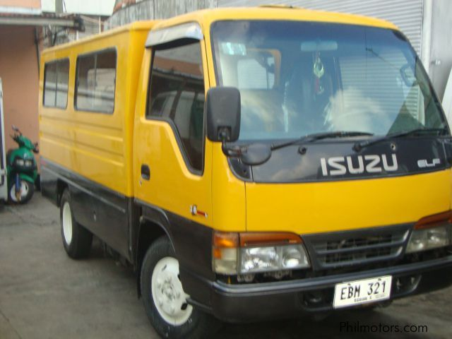 Used Isuzu FB TYPE for sale in Las Pinas City