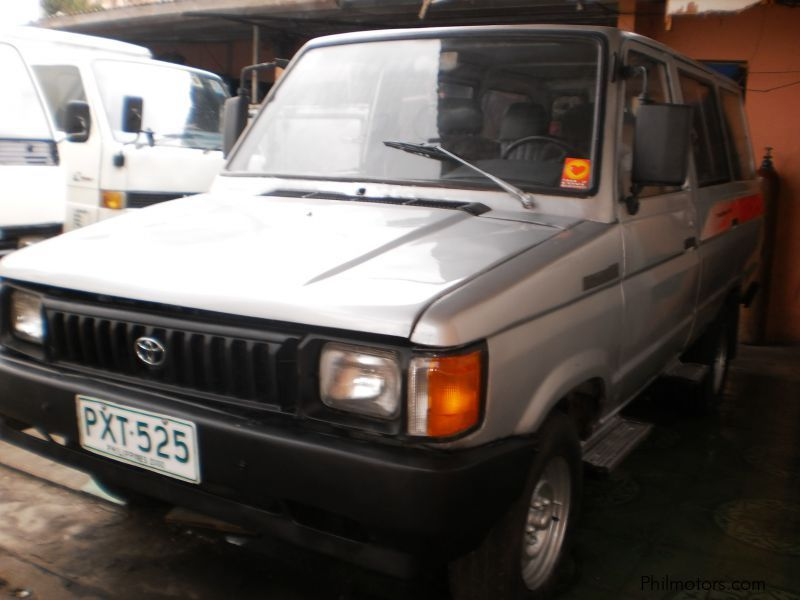 Used Toyota WAGON for sale in Las Pinas City