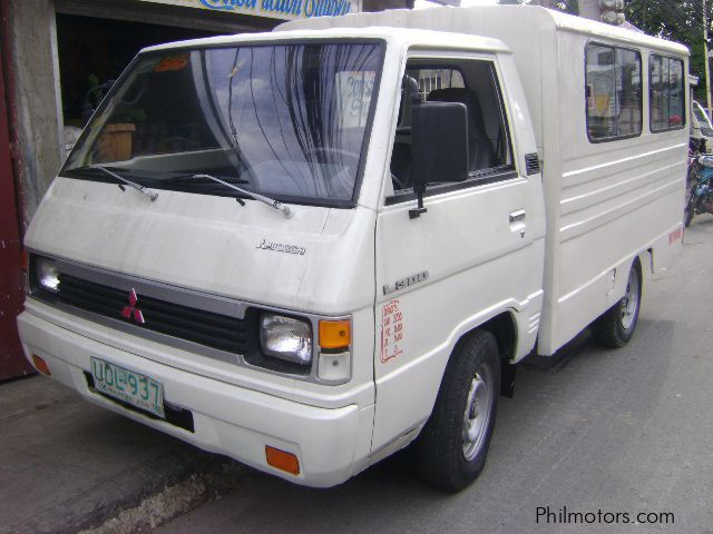 Used Mitsubishi FB TYPE for sale in Las Pinas City