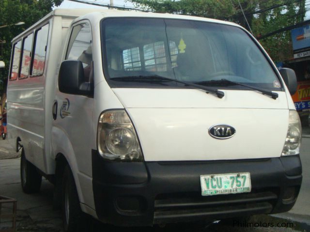 Used Kia FB TYPE for sale in Las Pinas City