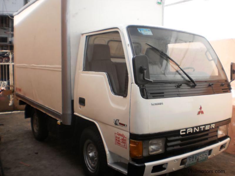 Used Mitsubishi Aluminum body for sale in Las Pinas City