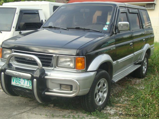 Used Isuzu Hilander for sale in Las Pinas City