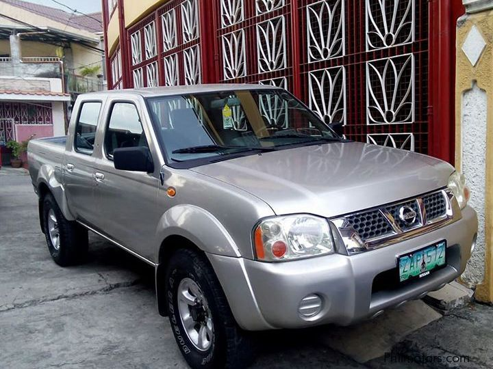 Pre-owned Nissan Frontier Titanium for sale in Countrywide