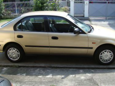Used Honda Civic for sale in Benguet
