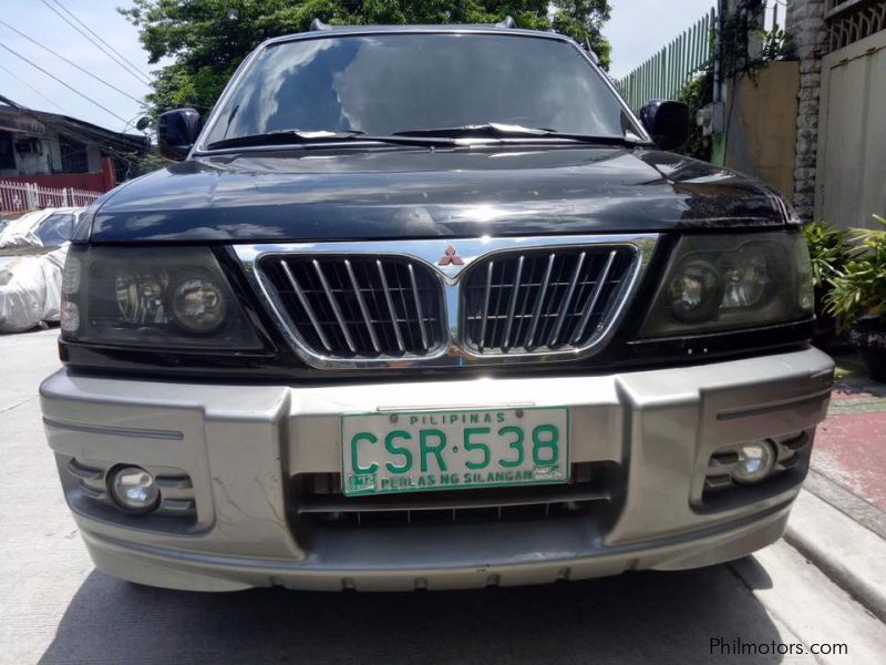 Pre-owned Mitsubishi Adventure Super Sports for sale in Countrywide