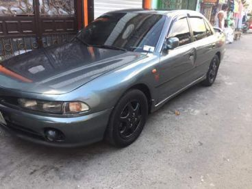 Pre-owned Mitsubishi Galant 7G for sale in