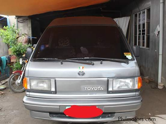 Used Toyota Lite Ace for sale in Pampanga