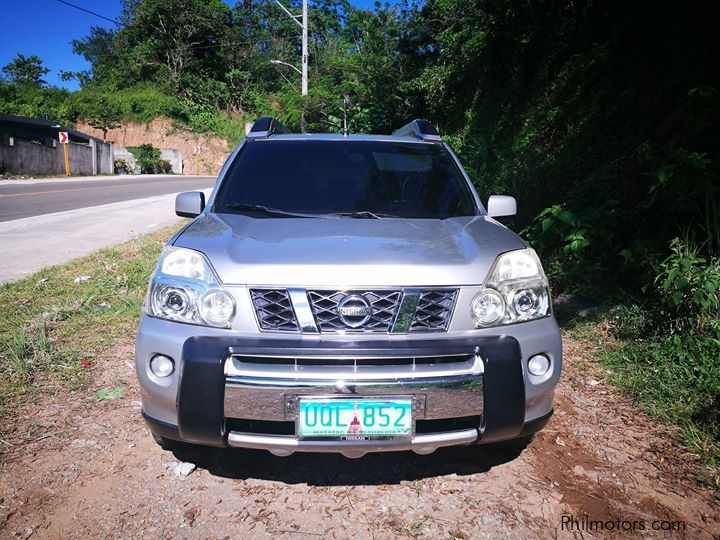 Pre-owned Nissan X-Trail for sale in Countrywide
